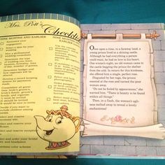 Beauty and the Beast Wedding Planner by ThePlanningPrincess
