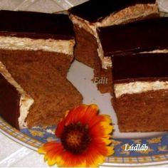 Egy finom Lúdláb sütemény ebédre vagy vacsorára? Lúdláb sütemény Receptek a Mindmegette.hu Recept gyűjteményében! Tiramisu, Ethnic Recipes, Food, Essen, Meals, Tiramisu Cake, Yemek, Eten