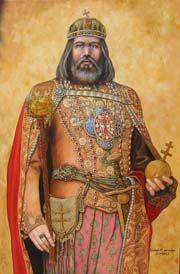 stephen of hungary Kurt Schwitters, Santo Estevão, Hungary History, Saint Stephen, Hungarian Embroidery, Heart Of Europe, Austro Hungarian, One Kings, Eastern Europe