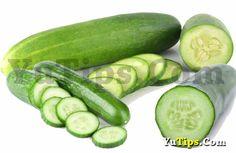 Manfaat ketimun tidak hanya sekedar buah dan sayuran, namun mengandung sejumlah nutrisi yang penting untuk kesehatan serta perawatan kecantikan