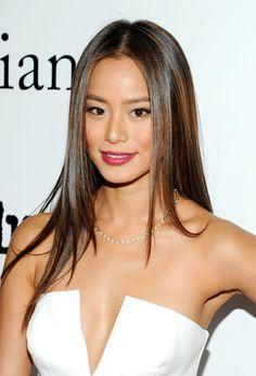 Jamie Chung on actressbrasize.com  http://actressbrasize.com/2014/06/06/jamie-chung-bra-size-body-measurements/