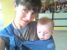 Becoming mamas, attachment parenting in the real world. Info on carriers, Cloth diapers, and more.