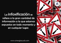 Infoxicación-