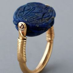 Egyptian Ring