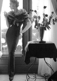 Givenchy, 1950