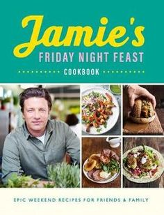 8d27ac1093 Jamie   Jimmy s Friday Night Feast finds Jamie Oliver and Jimmy Doherty  inviting stars and the