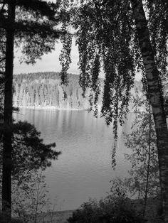 Ihanan kesämaiseman ikuisti nimimerkki ruusunmarja! #kesä #suomi #framille2013