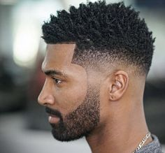 Low fade Haircuts for Black men. African American haircuts Fade Haircuts Low f Black Man Haircut Fade, Black Haircut Styles, Black Hair Cuts, Low Fade Haircut, Black Men Haircuts, Black Men Hairstyles, Cool Haircuts, Twist Hairstyles, Hairstyles Haircuts