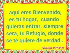 Paulina zatarain/ https://m.facebook.com/Reflexion-amor-y-Motivaciones-769070416497190/