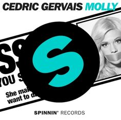 ‎Molly - EP by Cedric Gervais Cedric Gervais, Spinnin' Records, Try It Free, Apple Music, Edm, Album Covers, My Music, Songs, Cover Art