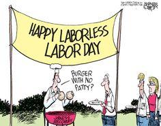 Labor Day 2012...