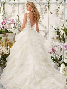 AYA 2017 brudekjole fra Panayotis