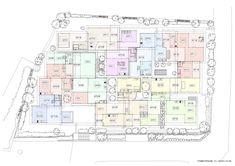 Kazuyo Sejima & Associates-Nishinoyama-House-06
