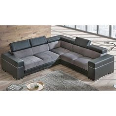 Parys Sleeper Sectional - http://sectionalsofaspot.com/parys-sleeper-sectional-678680279/