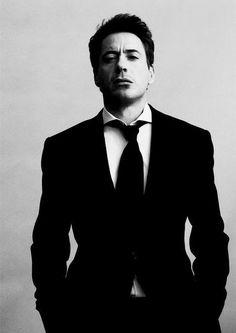 Downey suit