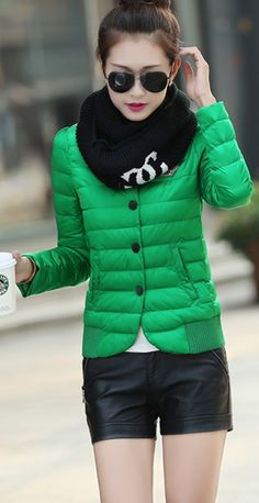 Stylish Down Jacket YRB0386 £34.00