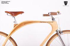 Bici Speciale Milano Vintage