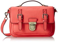 kate spade new york Lola Avenue Lia Top Handle Bag,Surprise Coral,One Size kate spade new york http://www.amazon.com/dp/B00J9HZI0C/ref=cm_sw_r_pi_dp_6y77tb150B2J2