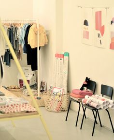 tiny. store // cool shop for kids