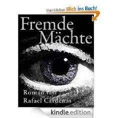 """Braucht ihr auch neuen Lesestoff für diese Woche?    Wenn ja können wir euch das Familiendrama """"Fremde Mächte"""" von Rafael Cardenas wärmstens ans Herz legen.    """"Ein spannender und geheimnisvoller Roman über das Schicksal eines spanischen Gastarbeiters in Deutschland"""" (ullin, Amazon-Rezensent)"""