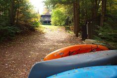 Pawtuckaway Lake Waterfront Retreat - vacation rental in Concord, New Hampshire. View more: #ConcordNewHampshireVacationRentals