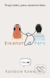 ELEANOR PARK Obaja maju sestnast, su spoluziaci a su uplne ini ako ostatni. Eleanor Und Park, Rainbow Rowell, Crochet Hats, Snoopy, Teen, Author, Fan Art, Reading, Books