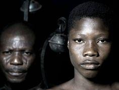 Le photographe belgo-béninois, Fabrice Monteiro, livre Project S2 V143. Un projet qui promeut le multiculturalisme.