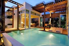 Fascinating and luxurious retreat in Phuket - 1 Kind Design