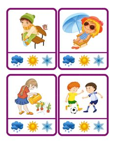 Logical games for children Toddler Learning Activities, Educational Games For Kids, Preschool Activities, Weather For Kids, Sequencing Worksheets, Pin On, Learn German, Kindergarten Science, Thinking Skills