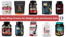 Best Whey Protein for Weight Loss and Muscle Gain Best Whey Protein Powder, Best Protein Supplement, 100 Whey Protein, Whey Protein Concentrate, Protein Supplements, Weight Loss Supplements, Protein For Muscle Gain, Gain Muscle, Amino Acids