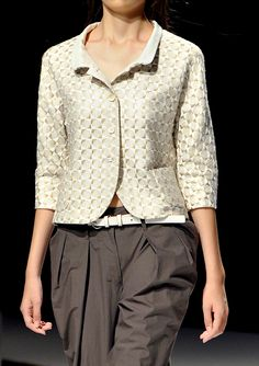 Spring & Summer 2012 Collection | support surface(サポートサーフェス)