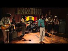"#FILM | ""Rastaman Wheel Out"" on Chronixx ""Dread & Terrible"" Project"