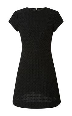 Tory Burch Fall 2014 Laura Dress on Moda Operandi