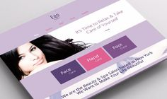 30 Best Free Beauty and Spa HTML Templates