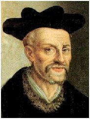 """François Rabelais  nar. 1494- """" Gargantua a Pantagruel""""  - """" Život je možná fraška, ale stojí za to jej žít"""""""