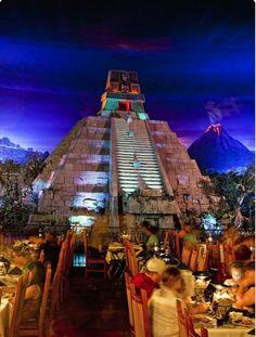 San Angel Inn - Epcot - Walt Disney World, Orlando, Florida Walt Disney World, Disney World Vacation, Disney World Resorts, Disney Vacations, Dream Vacations, Disney Parks, Disney Worlds, Disney College, Disney Disney