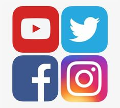 Media - all links here Youtube Instagram, Free Instagram, Logo Facebook, Free Facebook, Youtube Logo Png, First Youtube Video Ideas, Snapchat Icon, Children Images, Social Media Icons