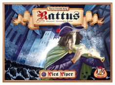 Rattus expansion