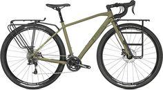 Trek 920 Disc Touring Bike 2015