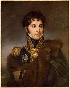 Philippe Paul de Ségur, Comte de Ségur (1780-1873).