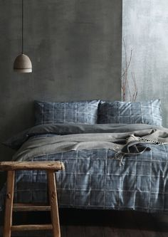Designed by a passionate team of artists, Cloth & Clay draws upon a wealth  of experience to create a striking yet timeless collection of premium  bedding and accessories.  Launching in the UK in September, Cloth & Clay  will offer two distinctive and stylish ranges; Nordic Nights and Hue. Both  ranges are made from the finest materials, including 300 thread count pure  cotton and a fine linen cotton mix.    NORDIC NIGHTS  Inspired by the serenity and beauty of the Nordic landscape, Cloth…