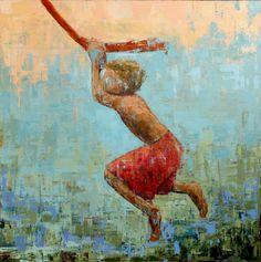 Rebecca Kinkead -- love this one, too