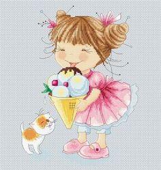 Ice Cream For Kitty (Babok)