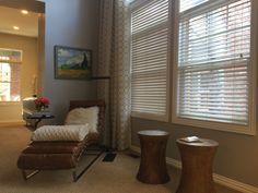 A modern and sunny living room - Arcturus Studio Interior Design.