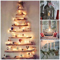 Various Inspiring Scandinavian Light Ideas To Lighten Up Your Christmas Eve