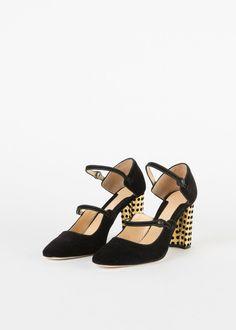 0a899ffcc3a9 Watersnake Heel. Vintage InspiredAfrican CultureChelseaShoes ...