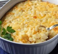 "Macaroni & Cheese: ""This uses a great combination of cheeses. It was very full of flavor and I really liked the addition of seasoned salt. I added some seasoned bread crumbs on the top for a crunchy crust."" -Missyb3"