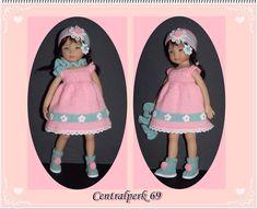 "♥ Vêtements Compatible Little Darling Dianna Effner 13"" BY CENTRALPERK69 ♥   eBay"