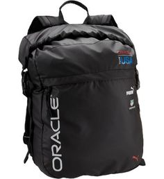 ORACLE TEAM USA Backpack by @PUMA