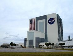John F. Kennedy Space Center - Cape Canaveral, near Coco Beach, Florida.  THIS IS A MUST VISIT PLACE!!!!!